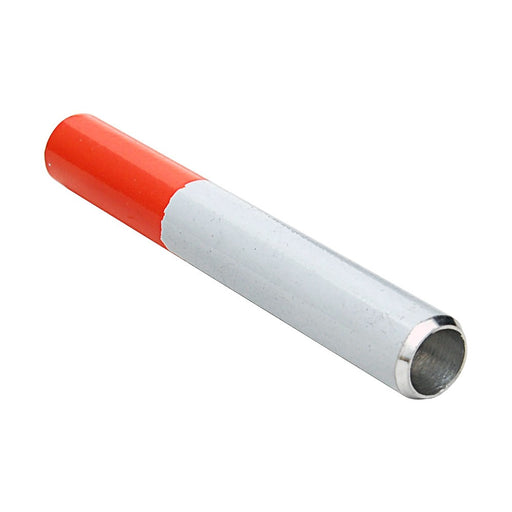 "2"" Metal Cigarette One Hitter Packs - SmokeZone 420"
