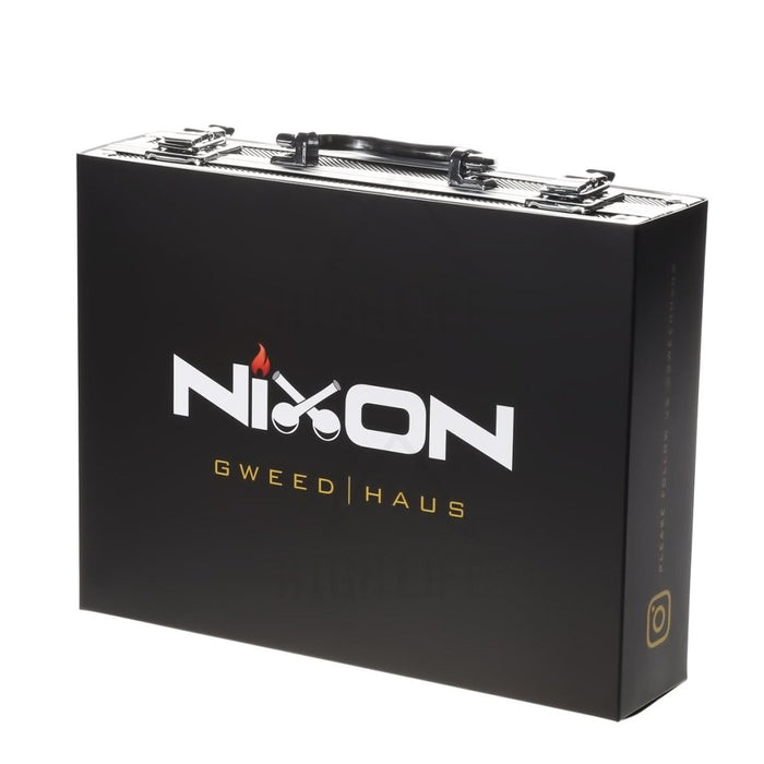 Gweed | Haus Nixon 2-In-1 Hitter Kit - SmokeZone 420