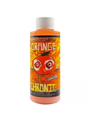 Orange Chronic Cleaner 4oz - SmokeZone 420