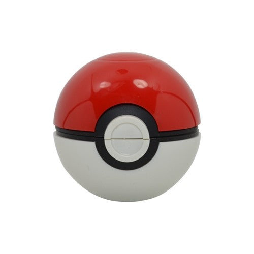 "2"" Pokeball Grinder - SmokeZone 420"
