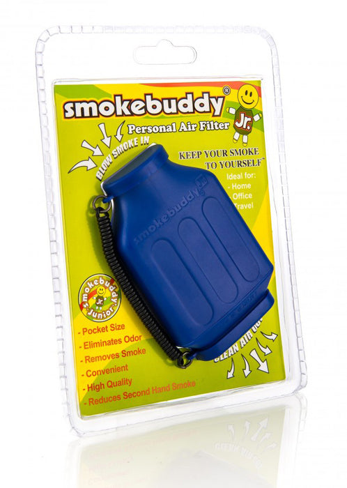 Smokebuddy Junior - SmokeZone 420