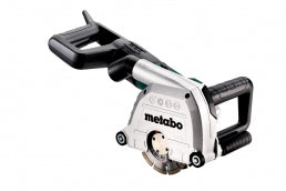 Metabo MFE40 125mm Wall Chaser