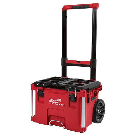Milwaukee 48228426 PACKOUT™ Rolling Tool Box