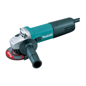 "Makita 9556NBK 100mm (4"") Angle Grinder"
