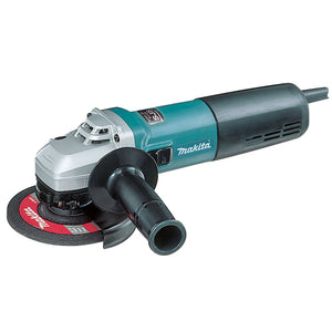 "Makita 9565C 125mm (5"") Angle Grinder"
