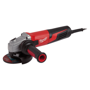 "Milwaukee AGV15-125XE 125 mm (5"") Angle Grinder, 1550W"
