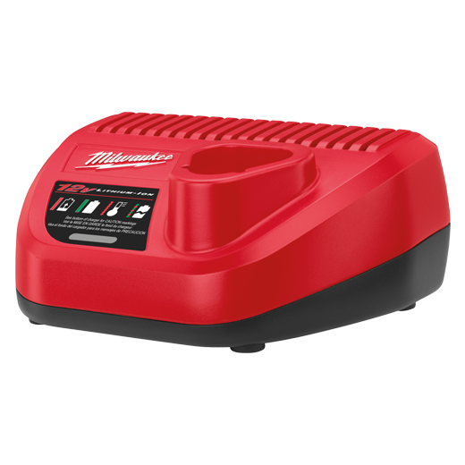 Milwaukee C12C M12 Lithium-ion Battery Charger