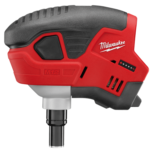 Milwaukee C12PN-0 M12 Palm Nailer