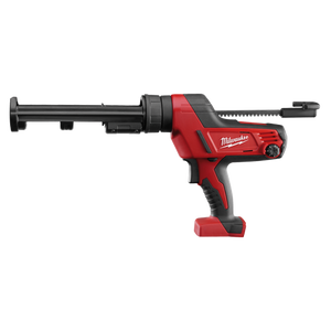 Milwaukee C18PCG-0 18V Caulking Gun