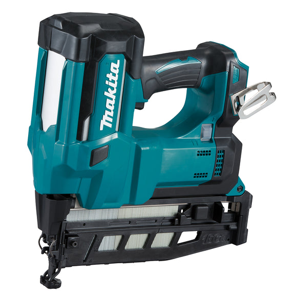 Makita DBN600ZJ 18V 16Ga Finishing Nailer