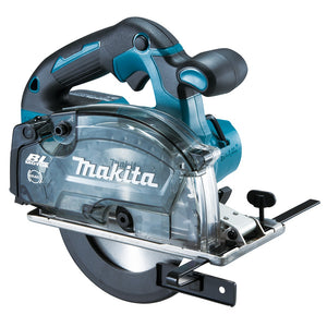 "Makita DCS553Z 18V Mobile Brushless 150mm (5-7/8"") Metal Cutter"