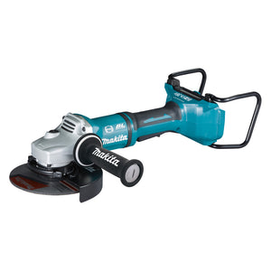 "Makita DGA700Z01K 18Vx2 Mobile Brushless 180mm (7"") Angle Grinder"