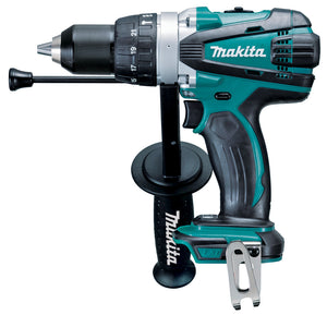 Makita DHP458Z 18V Mobile Heavy Duty Hammer Driver Drill