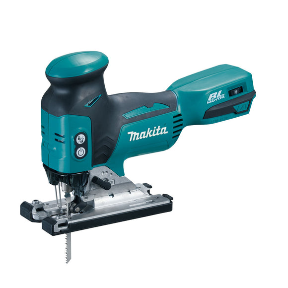 Makita DJV181Z 18V Mobile Brushless Barrel Handle Jigsaw