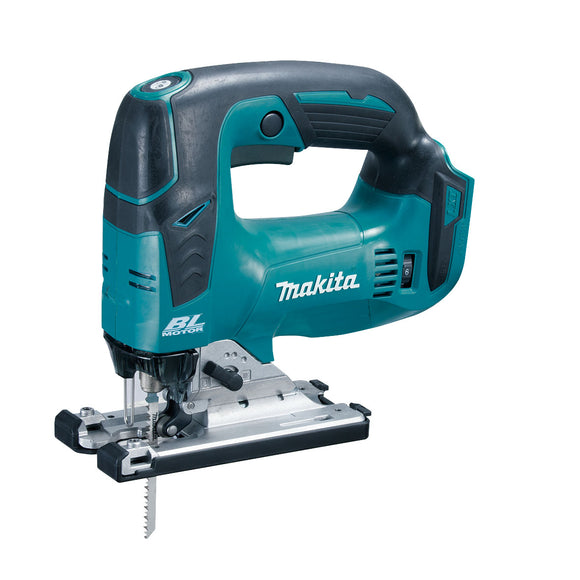 Makita DJV182Z 18V Mobile Brushless D-Handle Jigsaw