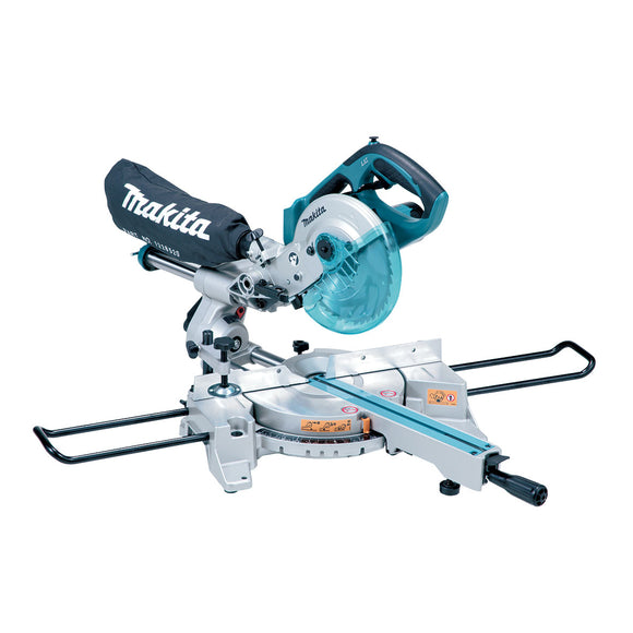 Makita DLS713Z 18V Mobile 190mm (7-1/2