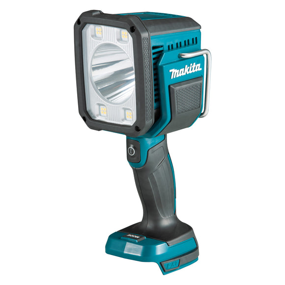 Makita DML812 18V LED Long Distance Flashlight