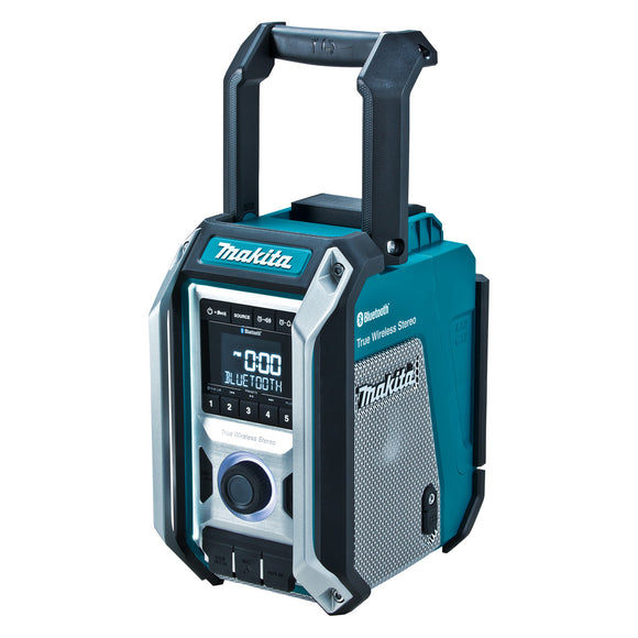 Makita DMR113 Bluetooth Jobsite Radio