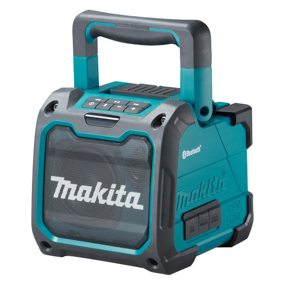 Makita DMR200 Portable Bluetooth Speaker