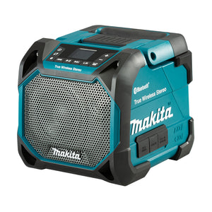 Makita DMR203 Portable Bluetooth Speaker