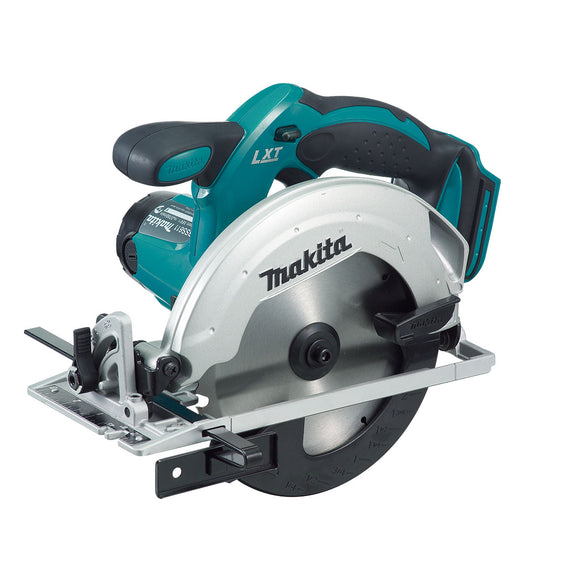 Makita DSS611Z 18V Mobile 165mm Circular Saw