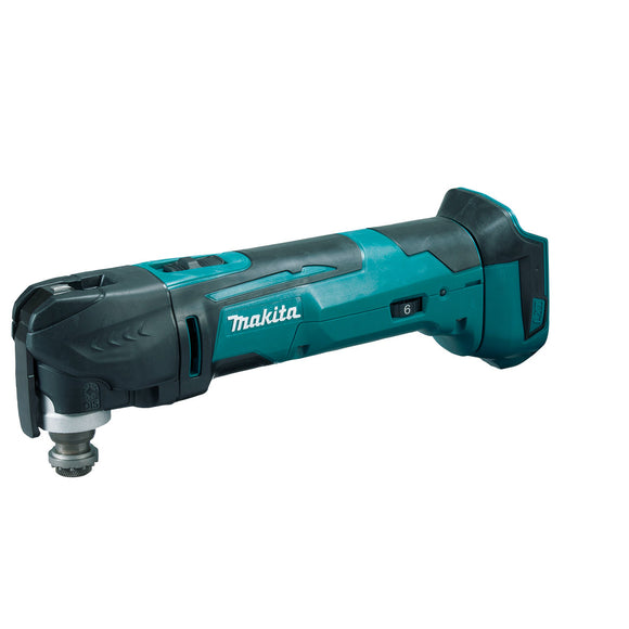 Makita DTM51Z 18V Mobile Multi-tool