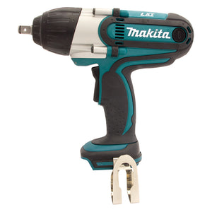 "Makita DTW450Z 18V Mobile 1/2"" Impact Wrench"