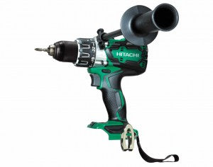 Hitachi DV18DBL2(H4) 18V Slide Brushless Impact Driver Drill