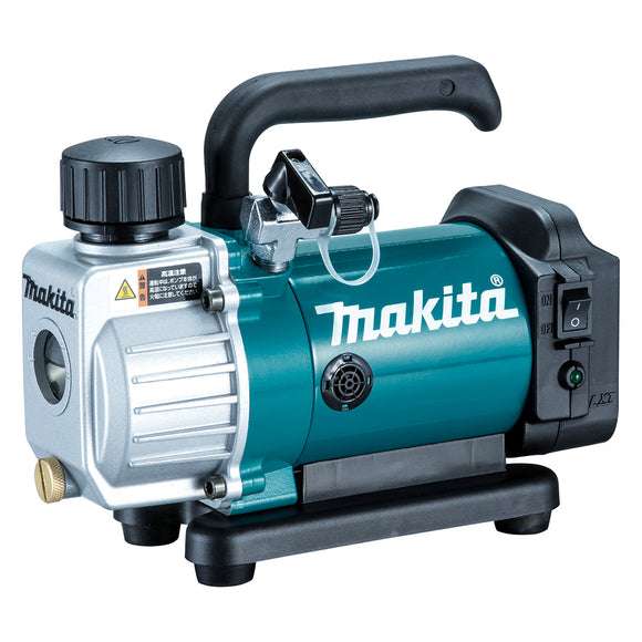 Makita DVP180Z 18V Mobile Vacuum Pump