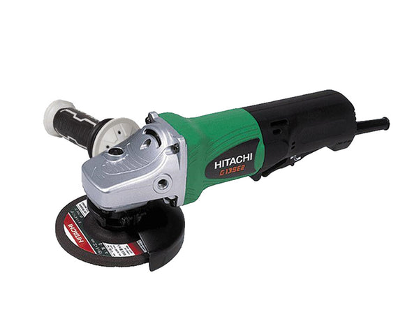 Hitachi G13SE2 125mm Angle Grinder