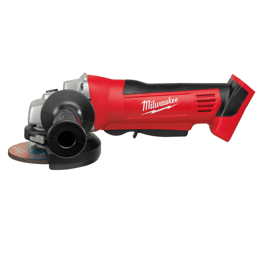 Milwaukee HD18AG125-0 M18 Cordless 125mm Cut-off / Grinder