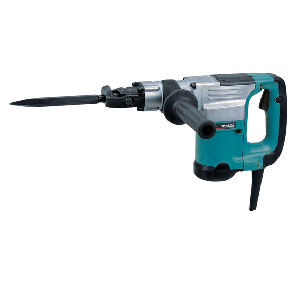 Makita HM0830 17mm Hex Shank Demolition Hammer