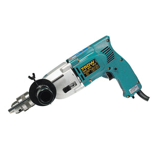 "Makita HP2010N 20mm (13/16"") 2 Speed Hammer Drill"