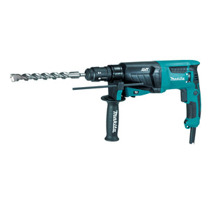 Makita HR2631FT 26mm SDS Plus Rotary Hammer