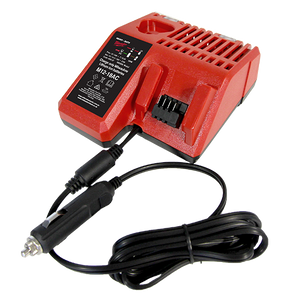 Milwaukee M12-18AC M12™ & M18™ Automotive Charger