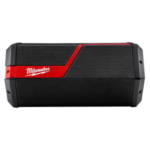 Milwaukee M12-18JSSP-0 M18/M12 Wireless Jobsite Speaker