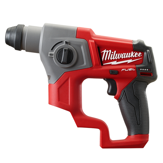 Milwaukee M12CH-0 M12 FUEL™ 16mm SDS Plus Rotary Hammer