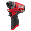"Milwaukee M12FID-0 M12 FUEL™ 1/4"" Hex Impact Driver"