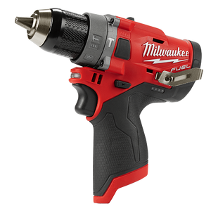 Milwaukee M12FPD-0 M12 FUEL™ 13mm Hammer Drill/Driver