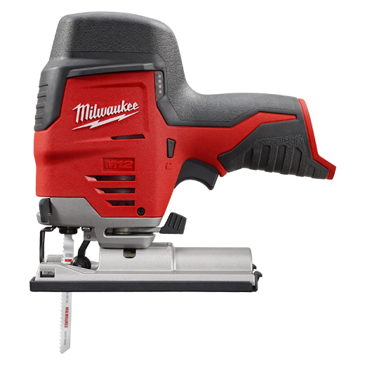 Milwaukee M12JS-0 M12 High Performance Jigsaw