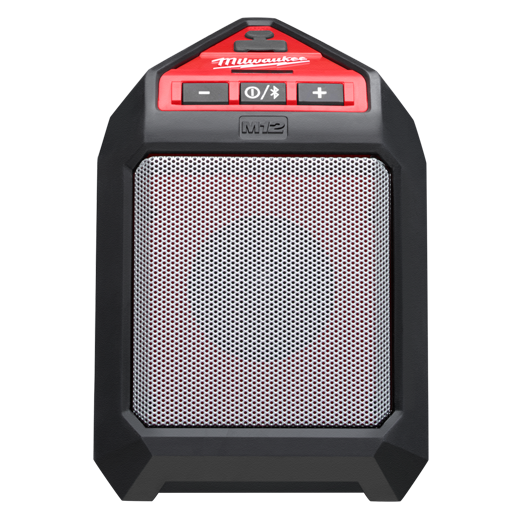 Milwaukee M12JSSP-0 M12 Wireless Jobsite Speaker
