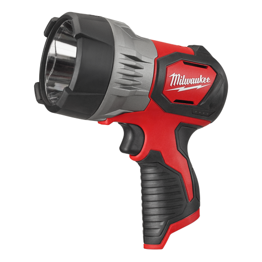 Milwaukee M12SLED-0 M12 TRUEVIEW LED Spotlight