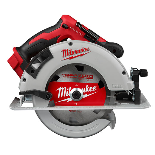 Milwaukee M18BLCS66-0 M18™ Brushless 184mm Circular Saw (Tool Only)