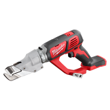 Milwaukee M18BMS-0 M18™ Cordless 18 Gauge Single Cut Shear