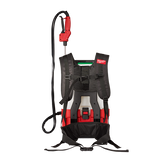Milwaukee M18BPFPCS-0 SWITCH TANK™ 15L BACKPACK CHEMICAL SPRAYER W/ POWERED BASE