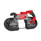 Milwaukee M18CBS125S-0 M18 FUEL™ DEEP CUT DUAL-TRIGGER BAND SAW (TOOL ONLY)