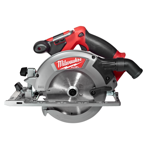 Milwaukee M18CCS55-0 M18 FUEL™ 165mm Circular Saw