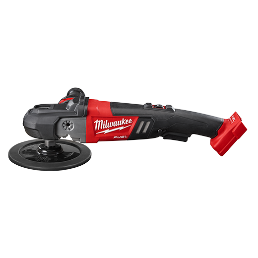 Milwaukee M18FAP180-0 M18 FUEL™ 180mm Variable Speed Polisher