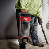 Milwaukee M18FBPV-0 M18 FUEL™ 3-in-1 Backpack Vacuum