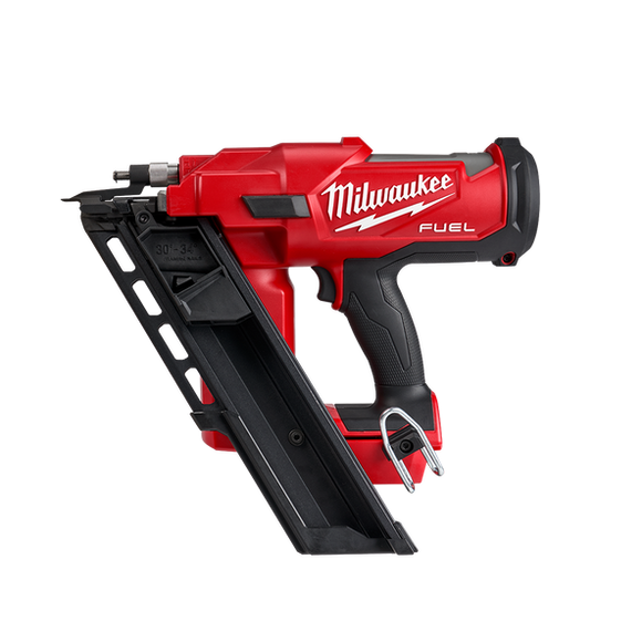 Milwaukee M18FFN-0C M18 FUEL™ 30°- 34° FRAMING NAILER (TOOL ONLY)